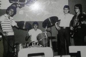 Любовта към музиката се роди в Младежки дом
