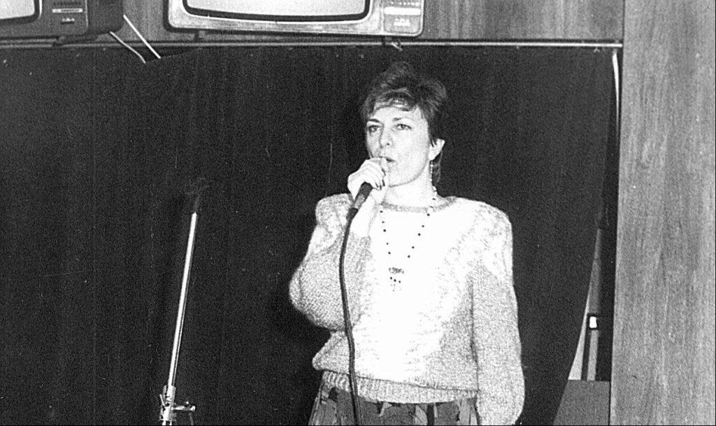 Yaldaz Ibrahimova